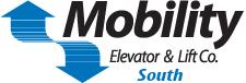 Mobility Elevator South Logo